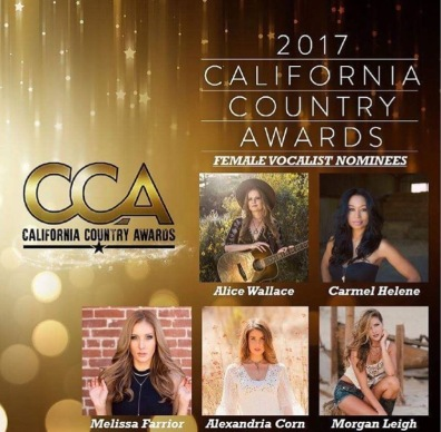 California Country Music Awards