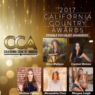 California Country Music Awards
