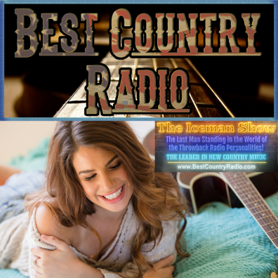 Top 40 Iceman Country Charts (Say It Again)